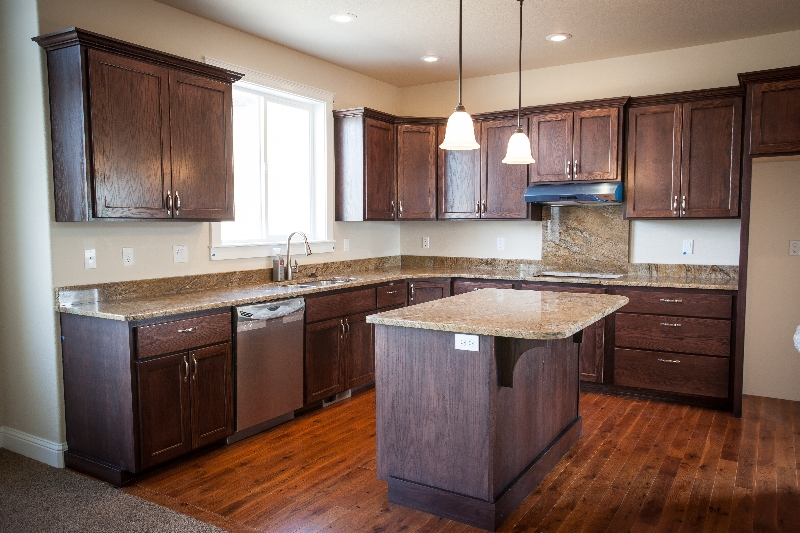 kitchen cabinet contractor new construction cabinets and kitchens masters touch 18377